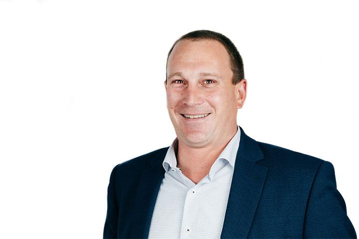 Kermi Produktmanager für kontrollierte Wohnraumlüftung Thomas Zacher