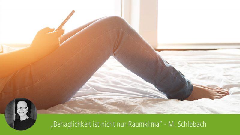 Kermi Gastblogger Schlobach