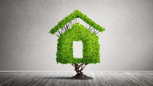 Nachhaltig bauen mit Kermi