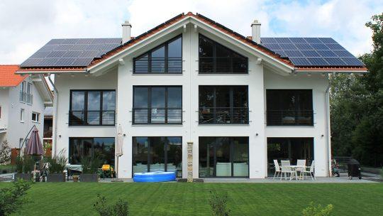 Objektbericht Kermi Gesamtkonzept Haus Ströbele
