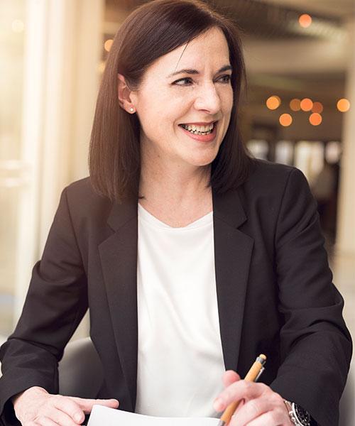 Heidi Scheingraber - Kermi Blog Team