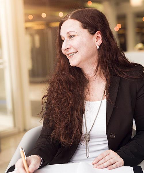 Steffi Hofinger - Kermi Blog Team